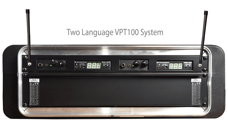 New Generation Translation Equipment Solution