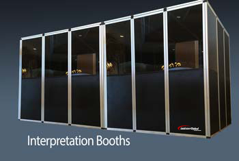 Interpretation Booth